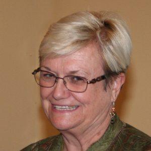Cheryl Plotkin, Branch President
